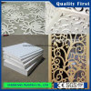 PVC de 1-30mm White Foam Sheet pour Buliding Decoration