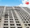 Horquilla del acero eléctrico Zlp630 para el sitio de la construcción de edificios