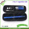 가장 새로운 E Cigarette Evod Atomizer 또는 Wax Vaporizer/Dry Herb Vaporizer
