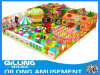 Children Playgorund (QL-150602B)의 실내 Playground
