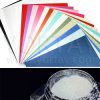 Mica natural Pearlescent Pigment para Speciality Paper