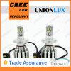 Des Qualitäts-Auto-LED Scheinwerfer Scheinwerfer-der Fühler-H4 LED vom Fabrik-Großverkauf