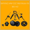 MID Drive Motor E Bike Kit 8fun/Bafang BBS03 100W
