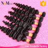 Vendedores de cabelo Atacado 10 Bundles Fabricantes de cabelo Virgin Malásia Curly Hair Weave