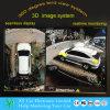 4CH Mdvr 4-Channel 3D nahtloses Birdview System Xy-360 des Auto-DVR