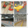 Poultry Farming Houseのための自動Poultry Farm Nipple Drinking Equipment
