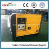 중국 공장 공기에 의하여 냉각되는 5kVA 디젤 엔진 발전기 힘 세트