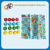Het grappige Intelligente Stuk speelgoed van het Spel van het Schaak van Jonge geitjes Plastic voor Bevordering