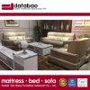 Migliore sofà vivente di vendita del cuoio genuino della mobilia (S-531)