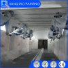 Kundenspezifischer Qualität Venturi-Typ Spritzlackierverfahren-Zeile