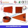 Isolamento de borracha de silicone Térmica Aquecimento Mat para equipamento médico