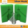 Fabbricazione della muffa della muffa/prototipo della gomma di silicone di alta qualità
