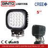 5 '' 48W свет работы автозапчастей СИД для тележки (GT1013-48W)