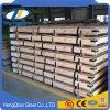 Prix de feuille d'acier inoxydable d'AISI et d'ASTM 304/316/904) (par kilogramme