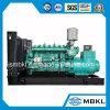 Генератор переменного тока Stamford дизельного двигателя Yuchai мощность генератора 400 квт / 500 ква