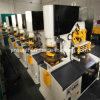 De Werktuigmachines die van Jsl De Ijzerbewerker van Machines verwerken