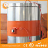 het Verwarmen van 860*250mm de 3m Zelfklevende Elektrische RubberVerwarmer van het Silicone