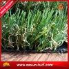 Falso jardín de césped y césped sintético para jardín