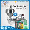 Export Australien-zur kleinen Flaschen-Füllmaschine-Warmeinfüllen-Maschine