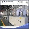 HDPE Wasser-Rohr-Strangpresßling-Maschinen-Zeile