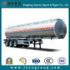 Kraftstofftank-Schlussteil des Schmieröltank-Schlussteil-Öl-Transport-LKW-45000L