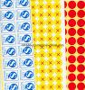 Professional Factory Design Sticker