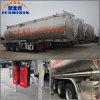 三重の車軸アルミニウム石油燃料の記憶のタンカー42000リットルの
