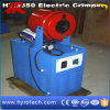 Sertissage du flexible hydraulique de la machine électrique/flexible de la machine de la sertisseuse (HTM160/HTM350/HTM600/JQ51-Y)