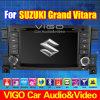 7 '' HD en la navegación del GPS del reproductor de DVD del coche para Suzuki Vitara magnífico (VSG7111)