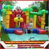 Bouncer inflável personalizado alta qualidade, castelo inflável, casa do salto