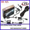 C.C. 12V 35W H4 H/L HID Light