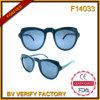 F14033 China neue Art-Großhandelssonnenbrillen
