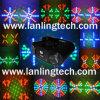 Farbenreiche LED Laser-Stufe-Leuchte (LE661RG)