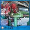 Papier de soie de soie à la maison vert de toilette de l'utilisation Sf-787 faisant la machine