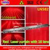 3200MW Red 16-Head Fat-Beam Laser Curtain (LN582)
