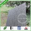 In reliëf gemaakte Bladen van de Raad van de Stijl van de Diamant van Lexan de Grijze Polycarbonaat Gerolde PC