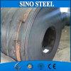 Ss400 T235 Negro de acero laminado en caliente de la Bobina básica