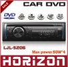 Autoradio Hexinda LJL - 5206 Qualité CD CD Compatible, Format MP3