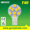 Mengs&reg ; Éclairage LED de T10 2W Auto avec du CE RoHS SMD 2 Years'warranty (120140002)