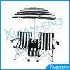 Chaise de plage double style populaire