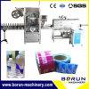 Rotulação Automática máquina de embalagem para beber Garrafa
