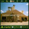 Planta prefabricada de la estructura de acero en la Arabia Saudita (LS-SS-032)