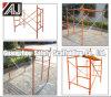De Steiger van het Frame van de Doos van het Type van Ladder van het Staal van de Fabriek van Guangzhou voor Verkoop