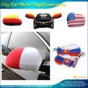 Couvercle de miroir de voiture en polyester Spandex de haute qualité (B-NF13F14025)