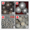 Value de alto impacto Forging Iron Grinding Ball para Mining