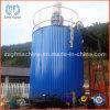 Máquina de compostagem orgânica de lodo do rio