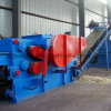 CE Drum Chipper Machine de Leabon para Wood