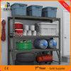 Système d'étagères en acier à usage moyen, étagères, étagères, étagères en acier de haute qualité, étagères en acier de qualité moyenne