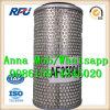 Filtre à air de camion des pièces d'auto Af25904 pour (AF25904)