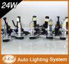 Farol leve H7/H8/H9/H10/H11/9005/9006 do diodo emissor de luz do bulbo H4 do diodo emissor de luz do carro